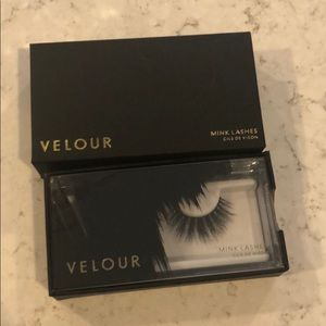 Other - Velour mink lashes